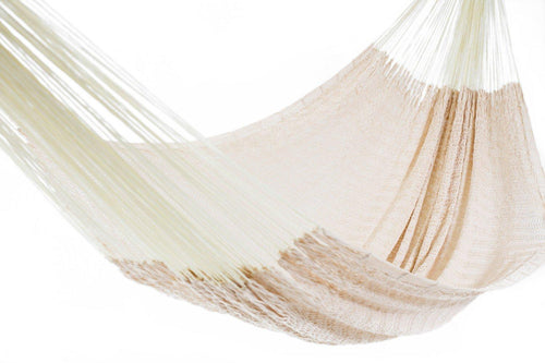 Uxmal Hammock (Natural Color)