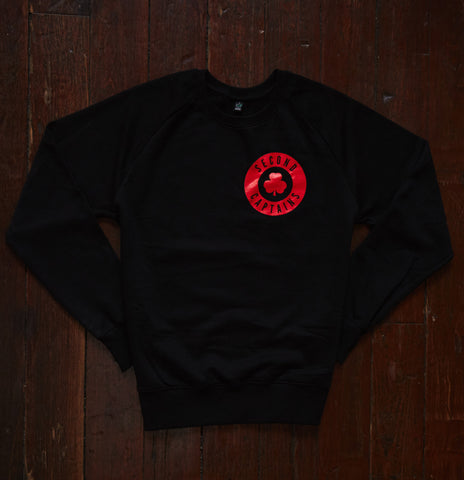 Second Captains Action Sweatshirt