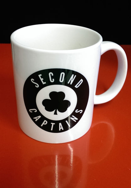 The Second Captains Mug Of Success