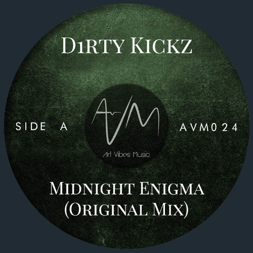 Dirty Kickz - Monster