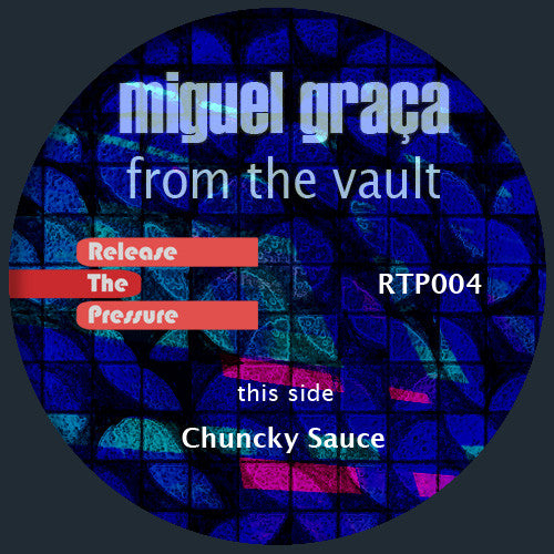 Miguel Graça - From The Vault