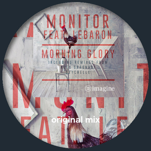 Monitor feat. Lebaron - Morning Glory