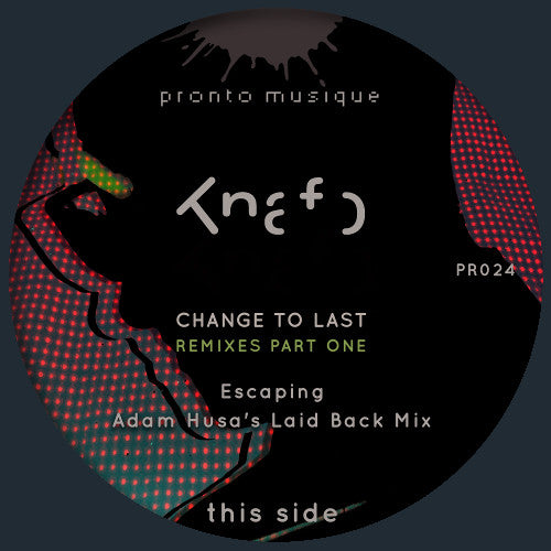 Knafo - Change To Last Remixes Part 1
