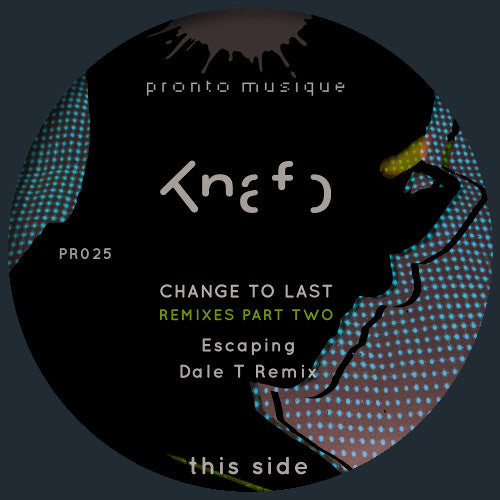 Knafo - Change To Last Remixes Part 2