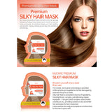 Hair Care Premium Intense Silky Hair Repair Mask for Deep Moisture & Nutrients