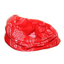 UV Protection Face Scarf Casual Balaclava Headwear Stretchable Bandanna Headbands Neck Gaiter