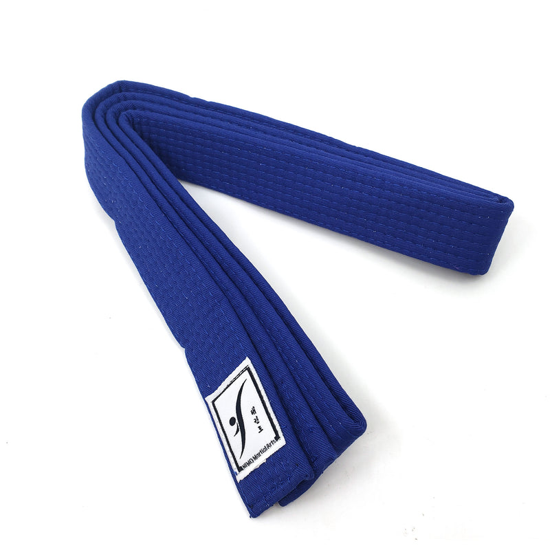Karate Belt Taekwondo Judo Solid Rank Karate Martial Arts Belts Rank Belts