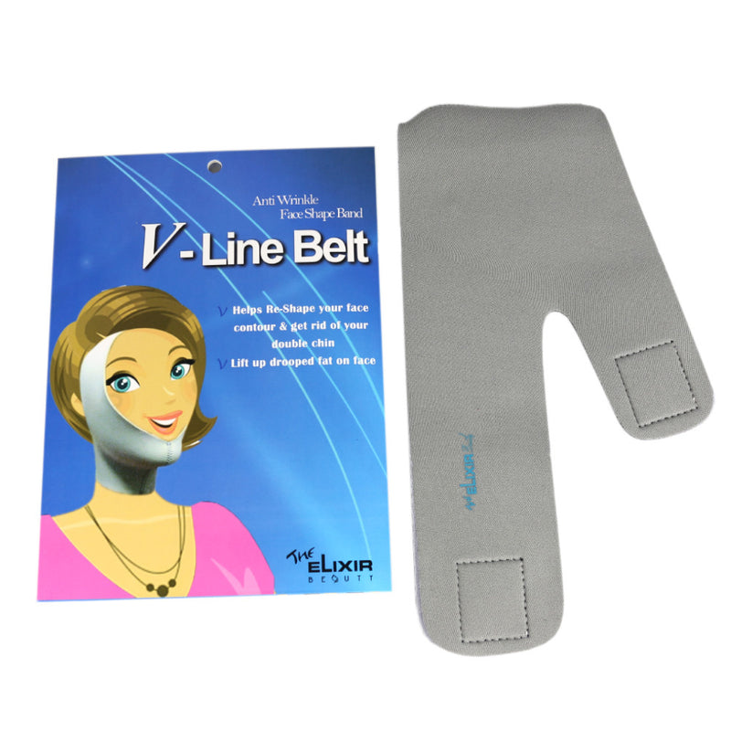 Anti Wrinkle V-Line Face Lifting Slimmer Chin Lift Band Anti-Aging Mask