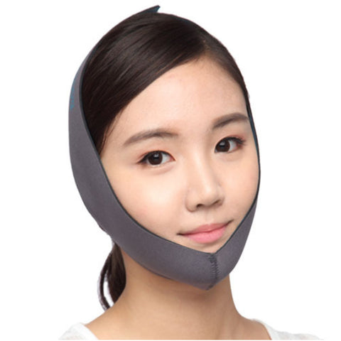 Anti Wrinkle Face Slimming Cheek Mask Lift V Line Belt Strap The Elixir Beauty