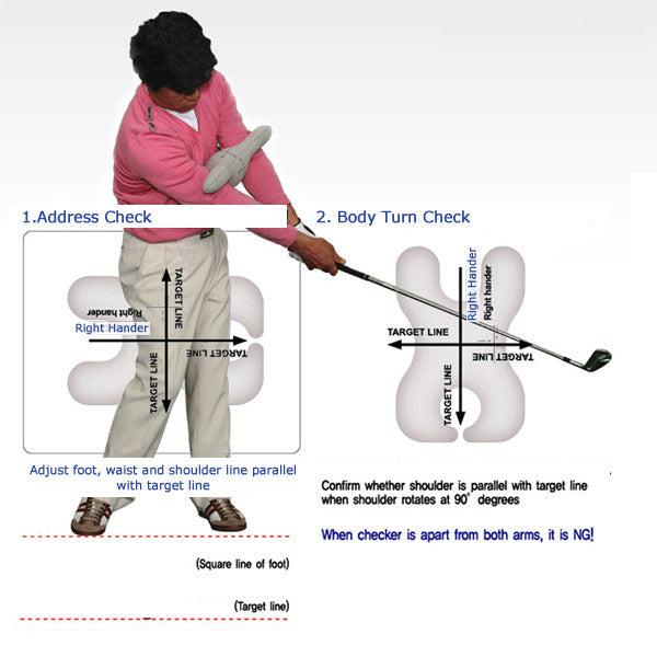 Golf Swing Plane Training Aids 28 Images Deluxe Swing