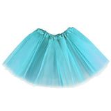 The Elixir Beauty, Girls Tutu Dress ,Dance Ballet Tutu Skirts, Dress, Various Colors