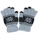 Winter Smart Glove Tech Glove for Smartphone Tablet iPhone Galaxy