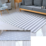 82 x 55 inch Playmat Baby-Play-Mat, Child Safe Non Slip Kids-Floor-Mat, Waterproof Hygienic Mat
