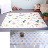 Extra Large Baby Play Mat, Kid Play Mat, Infant Playmat, Non-Toxic Waterproof Play Mat