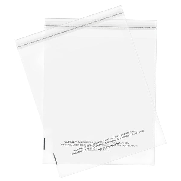 """500 Cream 14/""""x20/"""" Mailing Postage Postal Mail Bags"""