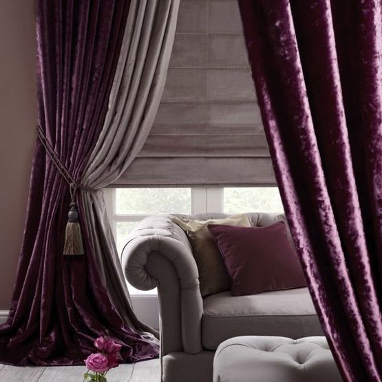 How to Layer Curtains for Perfection: Styles & Factors to Consider