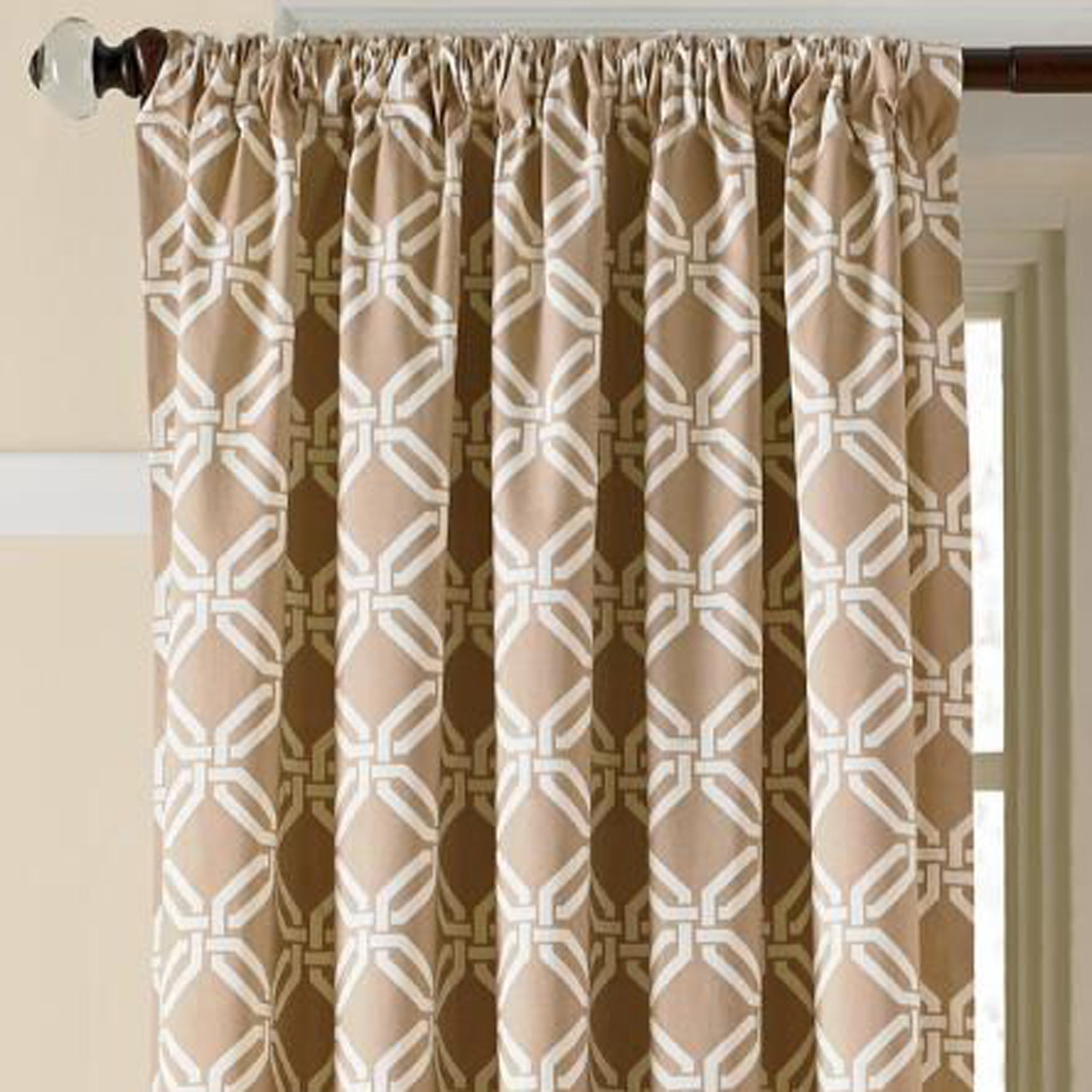 From Custom Pinch Pleat Drapes to Grommet Curtains: Find Your ...
