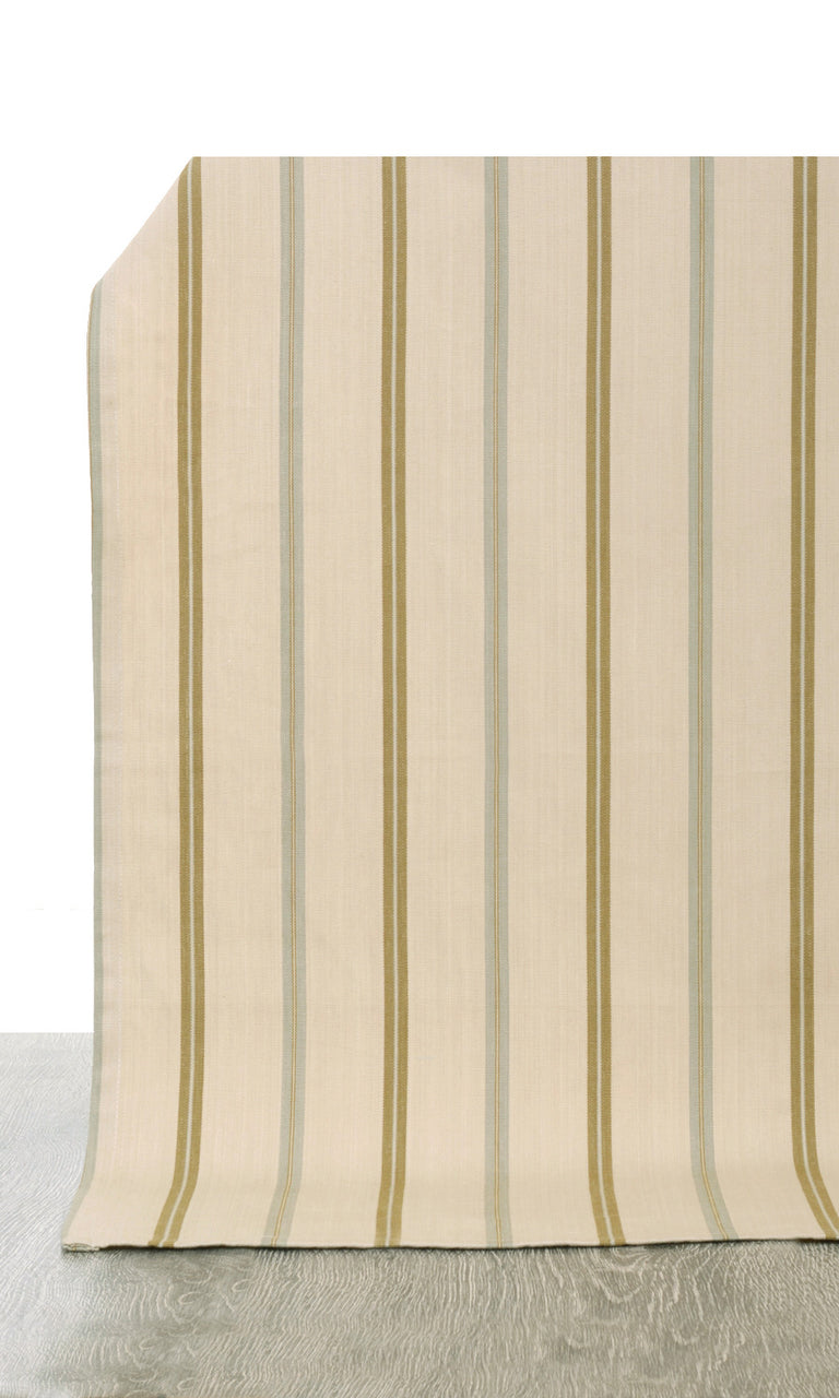 brown or beige custom cotton curtains image I Extra Long