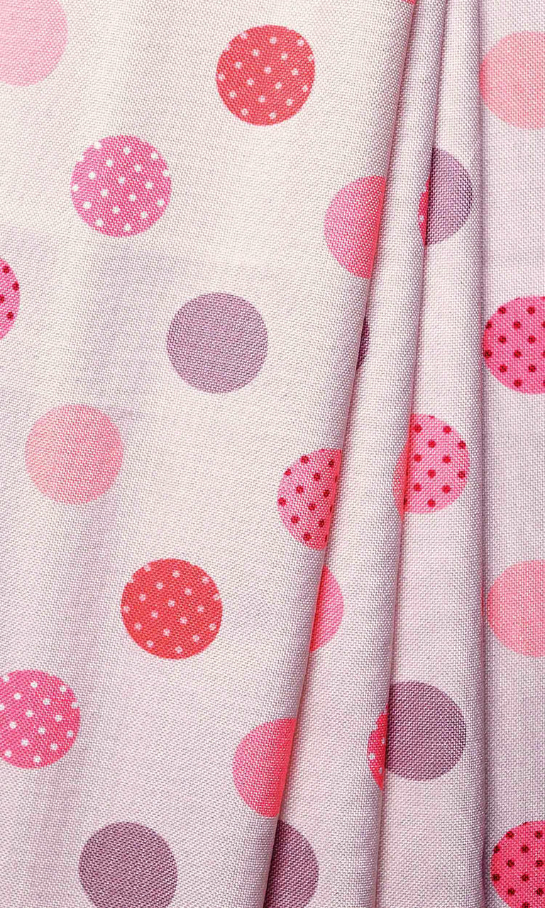 Baby Girl Nursery Pink custom Curtains