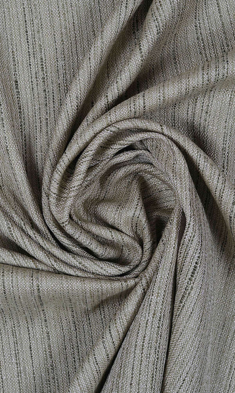 Textured Grey custom Curtains