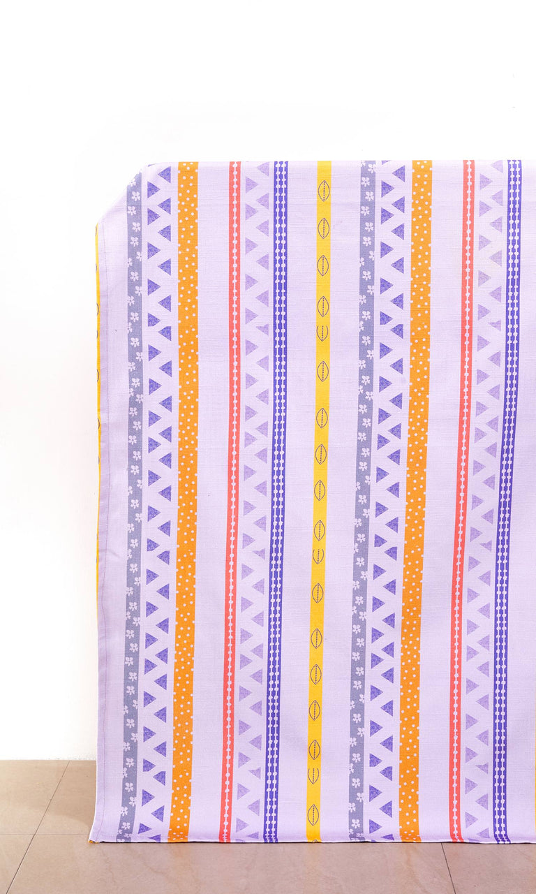Lavender/Violet/ Yellow/Pink custom Curtains