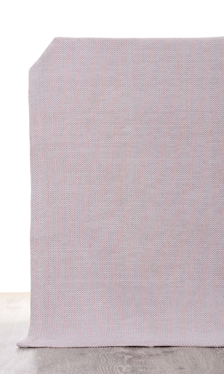 pink grey custom cotton curtains image. Narrow Curtains.