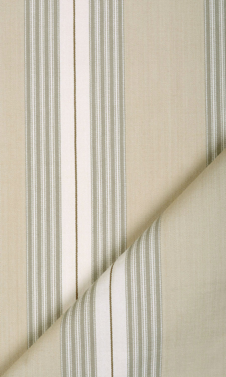 brown or white custom cotton curtains image
