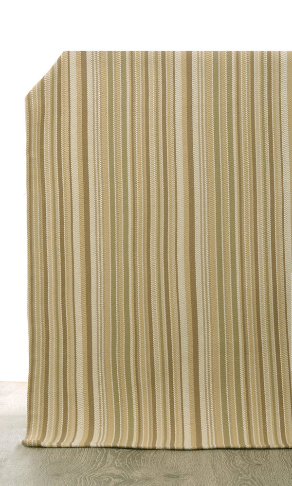 cream or beige custom cotton curtains image I Extra Long