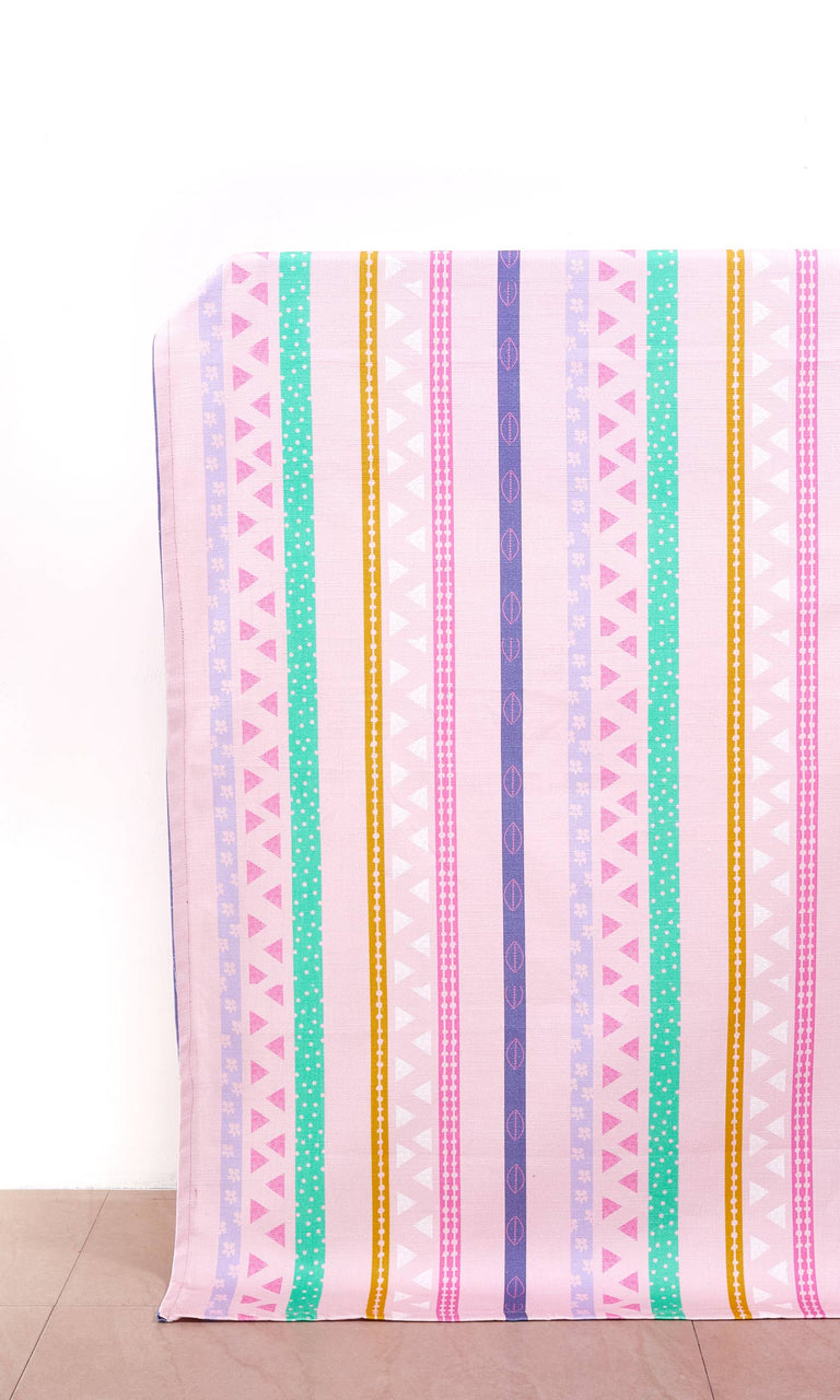 Baby Pink/ Candy Pink/ Turquoise/ Mustard Yellow/ Purple/Lavender custom Curtains. Narrow Curtains.