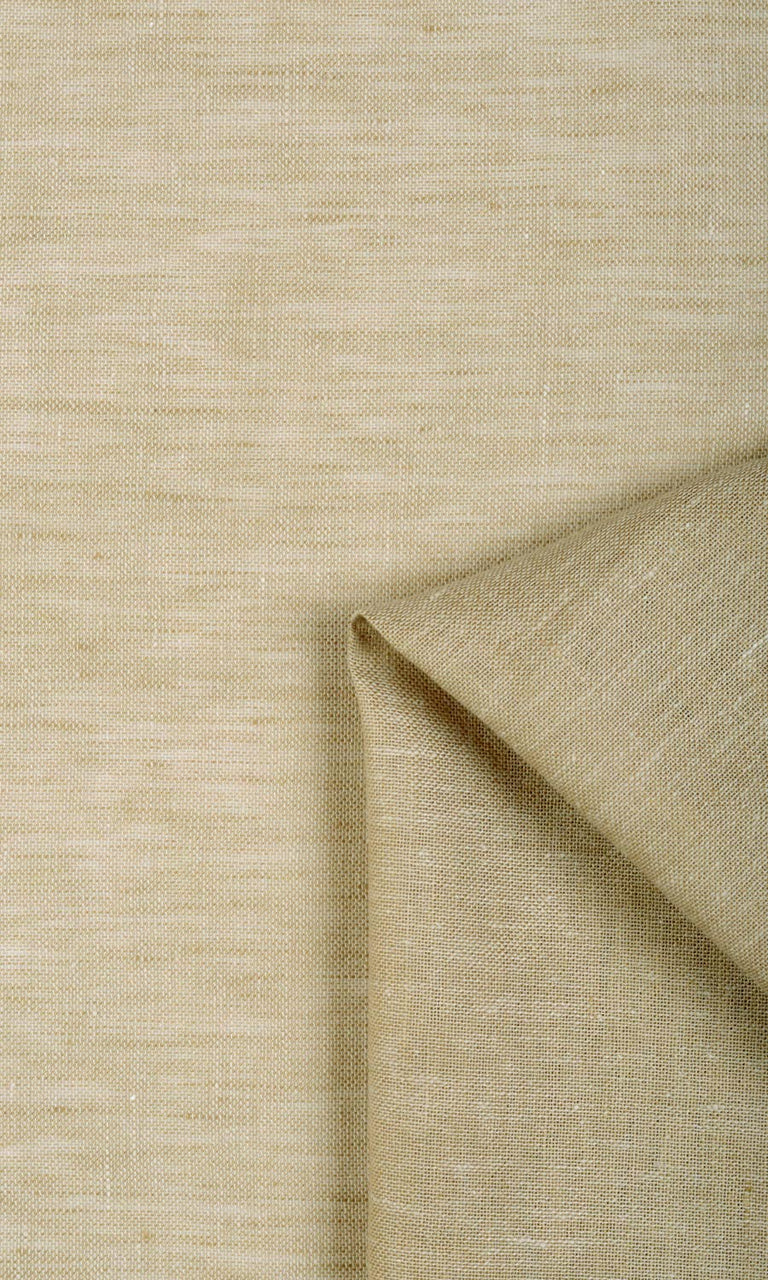 Handstitched Brown Sheer Living Room Window Drapery Drapes Curtain panels Image. Narrow Curtains.