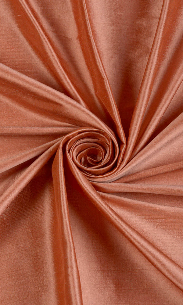 Extra Wide I Pure Silk Drapes