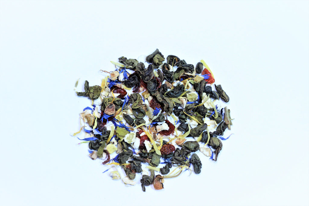 <p><strong>Are Loose Leaf Teas better</strong></p> <p> </p>