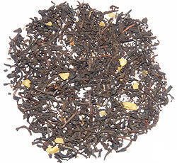 Almond Cream - Black Tea
