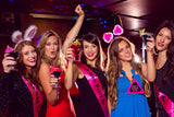 Bachelorette Parties that aren't tacky