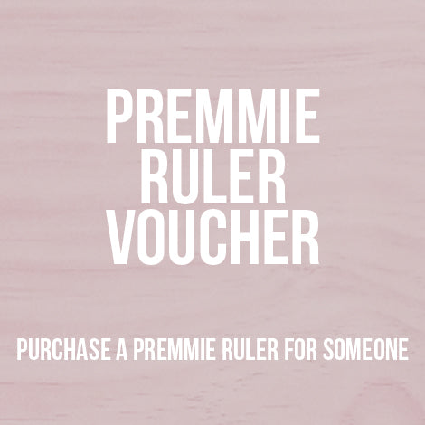 Voucher - Premmie Ruler