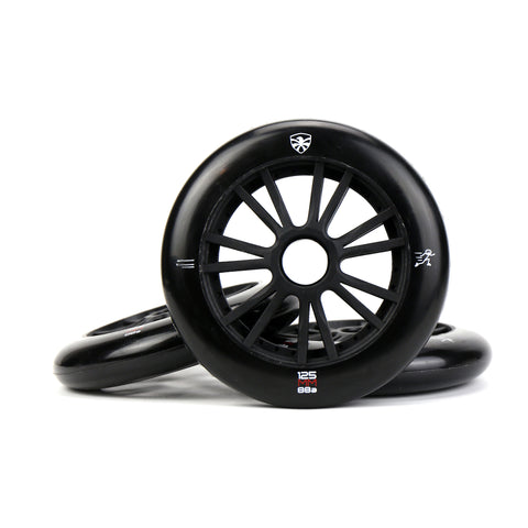 Flying Eagle 125mm Wheels (Pack of 6)