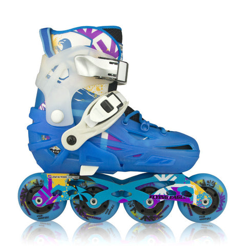S6 Adjustable Jr. Skates