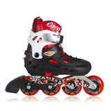 S5 Adjustable Jr. Skates