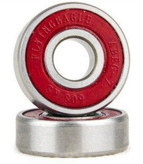 ABEC-7 Chrome Bearings
