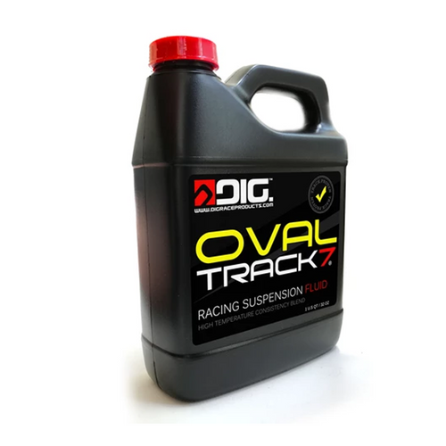 Oval Track 7® Racing Suspension Fluid