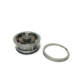 Base Valve Assembly Aluminum Pilot Series Shock