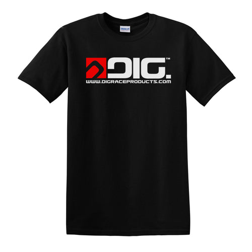 Men's Dig™ Full Chest Logo T-Shirt