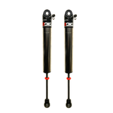 "7"" Flight Series Steel Body Front Shock Package"