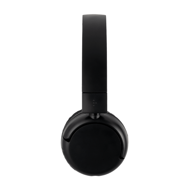 BuddyPhones POP Black Headphone