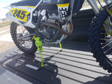 Bike Binderz L Track Dirt Bike Kit