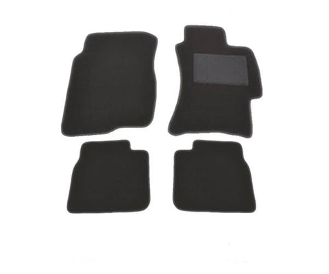Ford Ranger Floor Mats Carmatsdirect