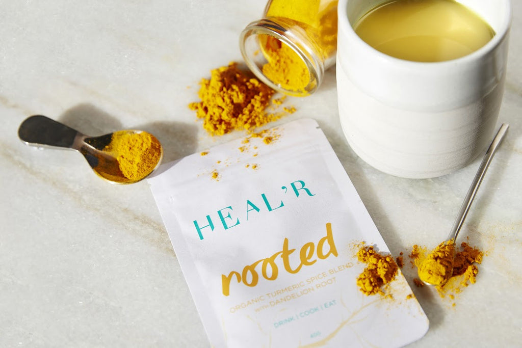 Turmeric Latte our Winter Obsession