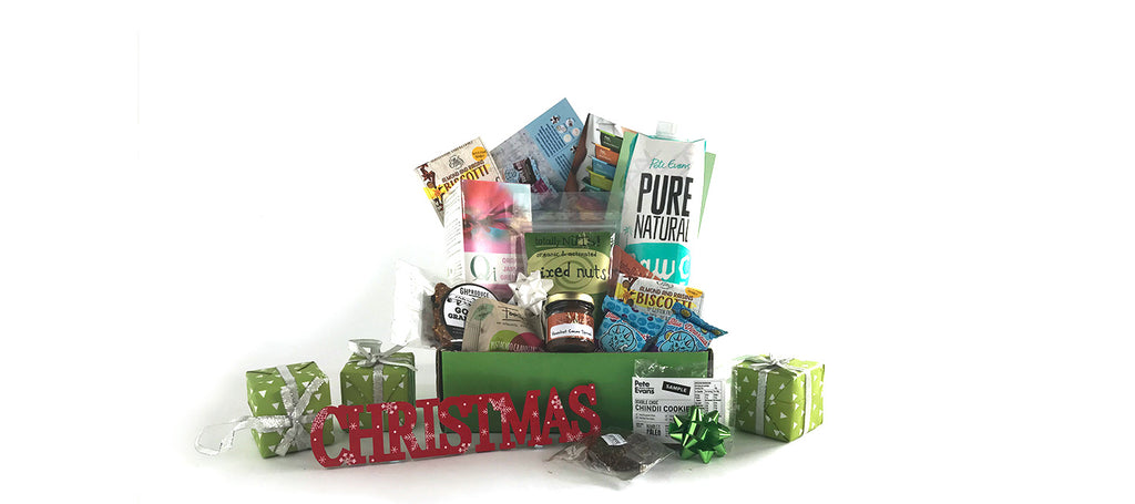 Top Christmas Gifts for Primal Eaters