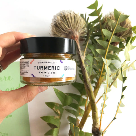99th Monkey | Turmeric Powder