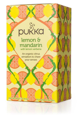 Pukka Herbs Australia | Herbal Tea